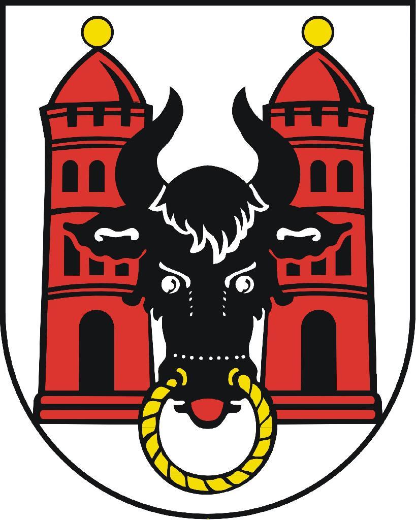 Znak města Přerov, obrázek se otevře v novém okně