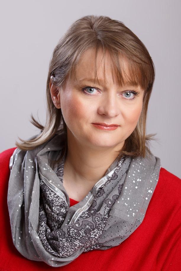 Mgr. Romana Pospíšilová