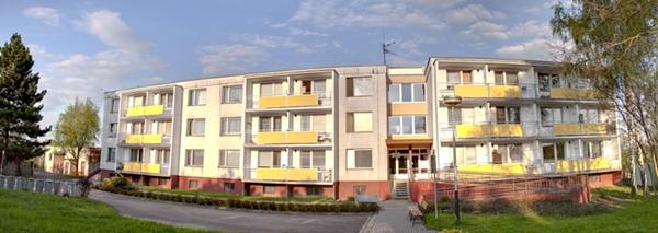 DPS Předmostí, Přerov, obrázek se otevře v novém okně