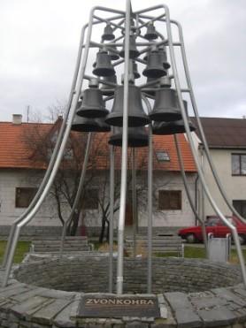 Brodek   zvony