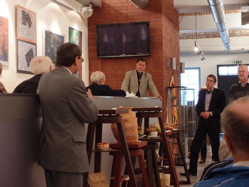 Přerov a jeho válka - galerie, obrázek se otevře v novém okně