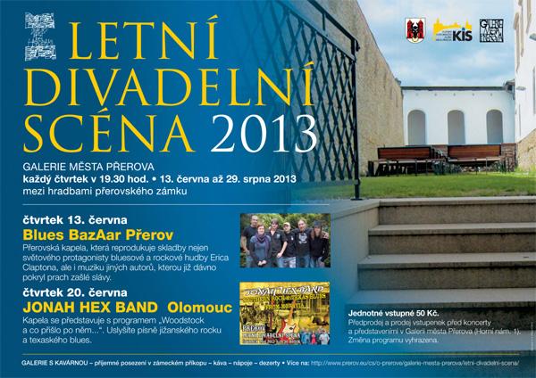 plakát LDS 2013 červen, obrázek se otevře v novém okně