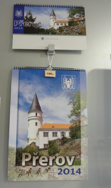 Kalendář 2014, obrázek se otevře v novém okně