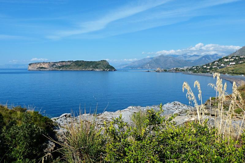 Za krásami jižní Itálie, obrázek se otevře v novém okně
