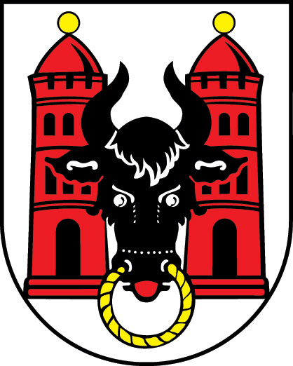 Znak města Přerov